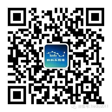 扫描二维码,添加蝌蚪微信公众号。