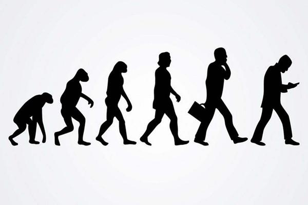 进化的目的——每周科那个幻[101期]