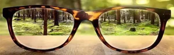 一个视频解决你所有关于近视眼的疑问