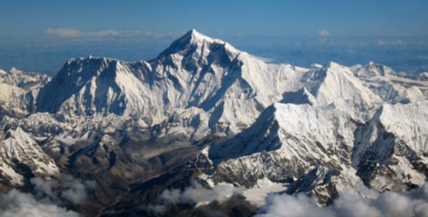 为什么地球上的山峰不会一直升高?