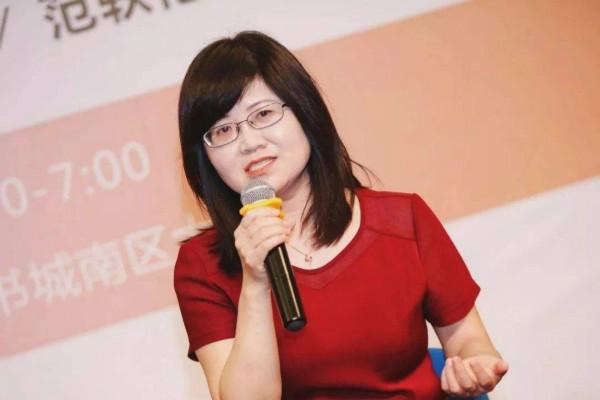 【十人回忆华语星云奖十年】杨枫:因为热爱,我们从不曾远离