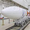 这火箭是中国民营公司发射的