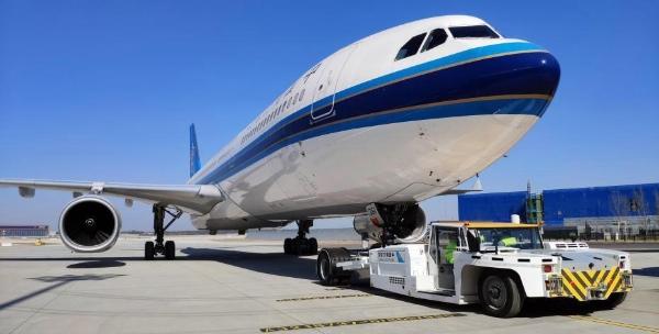 北京大兴国际机场2020年第二批转场正式启动