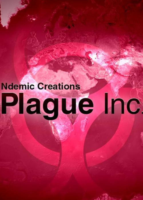 这个游戏告诉你,瘟疫是如何毁灭世界的......