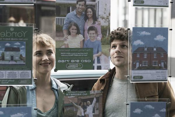【影评】年轻人买房与育儿的压力很科幻吗?——评《生态箱》