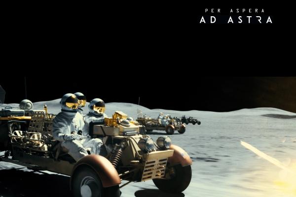 【影评】从《星际探索》聊聊行星环的前世今生