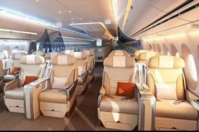 飞机上为什么不能随意调换座位?