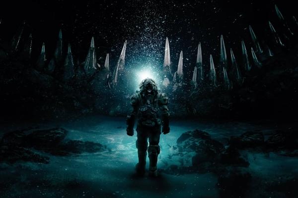 【影评】巨兽的咆哮,其实是它被强行拖入电影时发出的哀嚎  ——评《深海异兽》