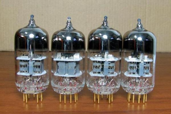 电子管:划时代意义的发明