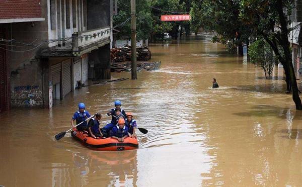 为什么要对洪水进行编号?洪水编号的标准是什么?